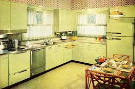 sears kitchen furniture 1950s houses sears modern homes