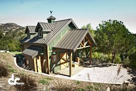 Horse Barns With Apartments Plans Home Design Barns With Living Quarters Barns With Lofts