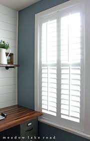 Interior Shutters For Windows Window Blinds Blinds For Double Hung Windows Exterior Plantation