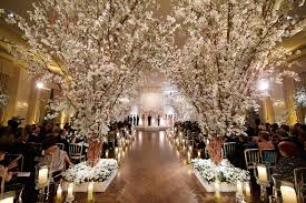 wedding ceremony decorations gold wedding ideas for ceremony reception décor inside