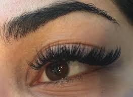 Professional Eyelash Extension Eyelash Extensions Dubai Uae Difc Downtown Dubai Momentous