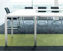 Modular Conference Table System Camfer Modular Conference Table