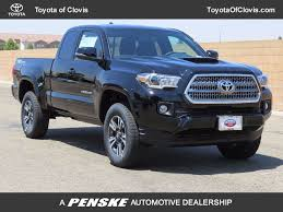 toyota trucks near me new toyota tacoma at toyota of clovis serving clovis fresno ca