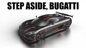 koenigsegg black here u0027s how koenigsegg destroyed bugatti u0027s 0 248 0 mph world record