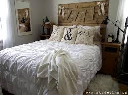 Duvet Diy Diy Drop Cloth Script Pillows Hometalk