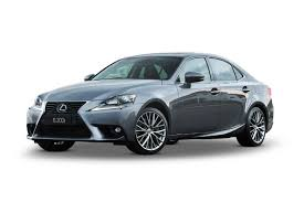 lexus is300 2018 2017 lexus is300 luxury 2 0l 4cyl petrol turbocharged automatic