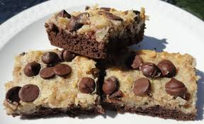 german chocolate cake bars recipe jaquo lifestyle magazine