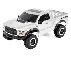 Ford Raptor Model Truck - 2017 ford raptor rtr slash 1 10 2wd truck white by traxxas