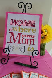s day decoration mothers day decoration my web value decorations uk motheru s menu