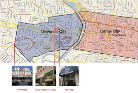 University Of Pennsylvania Campus Map by Housing U0026 Dining Penn Elp