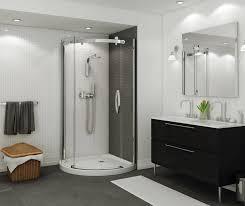 Shower Door 36 Halo Sliding Shower Door 36 X 36 X 75 In Maax