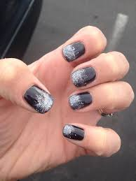 25 best shellac nails glitter ideas on pinterest cream nails