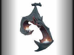 Bat Lights Halloween by Vampire Bat Wall Lamp 72 50 All Hallows U0027 Eve Pinterest Bats