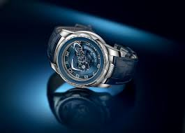 Nautical Themed Watches - news ulysse nardin acquired by kering time and tide watches