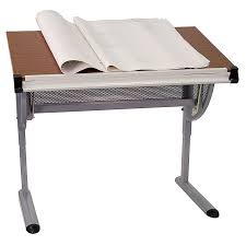Height Adjustable Drafting Table Modern Desks Producer Drafting Table Eurway Modern