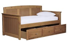 Daybed Bobs Furniture by Bedroom Full Size Day Bed Daybed Sizes Daybed With Drawers