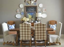 Zebra Dining Room Chairs by Fabric Dining Room Chairs Provisionsdining Com
