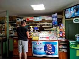 bureau de tabac a vendre vente bar restaurant rapide tabac café fdj loto pmu