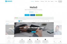 want to create responsive joomla templates these template