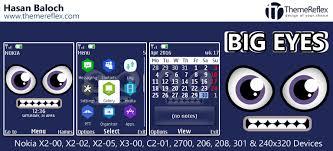 microsoft themes for nokia c2 01 nokia c2 01 themes themereflex