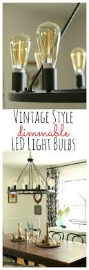 antique light bulbs and led bulbs many styles tungsten filament