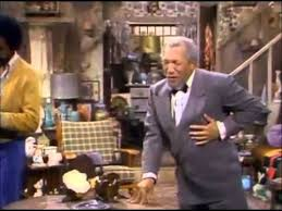 Sanford And Son Meme - sanford and son this is the big one youtube