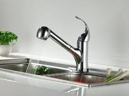 kitchen sink faucet with pull out spray km 05a kitchen sink faucet pull out 2 functions spray mixer tap