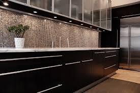 glass tile backsplash with dark cabinets glass mosaic tile backsplash sea glass tile backsplash