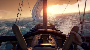 How To Make Money In Black Flag Sea Of Thieves U0027 Is Not A Game For Solo Players