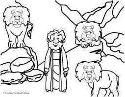 145 daniel lions den images lion