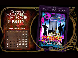 halloween horror nights wallpaper welcome to the show u2026recalling halloween horror nights 17 carnival
