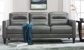 Italian Leather Recliner Sofa Leather Living Room Furniture Outlet The Dump America S