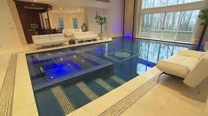 mansion for sale swim in your living room video personal finance