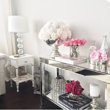 Accent Table Decor The 25 Best Console Table Decor Ideas On Pinterest Entrance