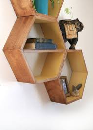 Diy Honeycomb Shelves by 213 Best Timber Rack Shelf Project Images On Pinterest Home