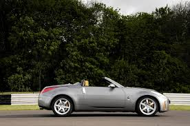 nissan coupe 2005 nissan 350z roadster review 2005 2010 parkers