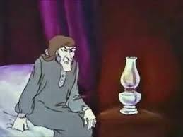 a carol 1969 animated