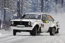 rally subaru lifted solberg u0027s historic win at rally sweden