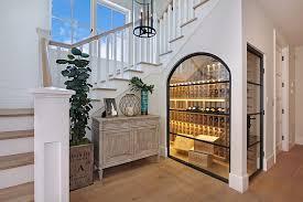 EyeCatching Under Stairs Wine Storage Ideas - Home wine cellar design ideas