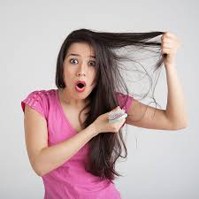 tips on hair loss due to stress how to prevent stress related