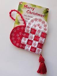 25 unique fabric ornaments ideas on fabric