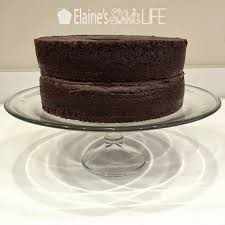 elaine u0027s sweet life rich dark chocolate cake recipe