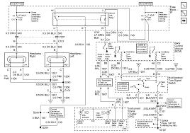 2001 pontiac aztek wiring diagram 2001 free wiring diagrams