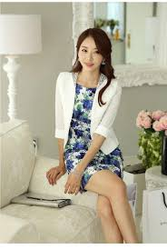 new 2016 spring summer fashion female dress suits for women