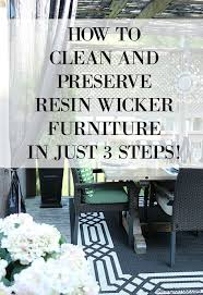 81 wicker furniture repair products