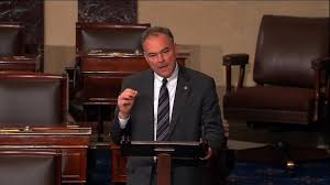 in spanish floor speech senator kaine makes case for immigration