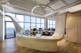 creative office space ideas creative office defined by a single piece of furniture