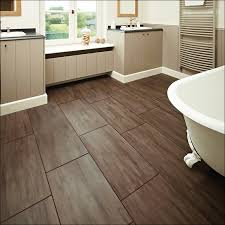 kitchen brown bathroom linoleum flooring pattern vinyl floor
