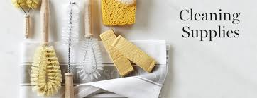 home cleaning supplies williams sonoma