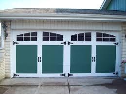 garage door color ideas for brick house painters auckland